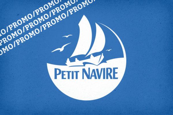 Promo Petit Navire